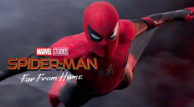 Box Office | Spider-Man Swings Into Top Spot