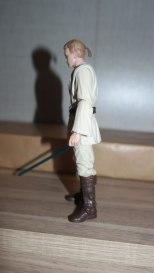 Star Wars The Black Series Obi-Wan Kenobi (Padawan) Review 6