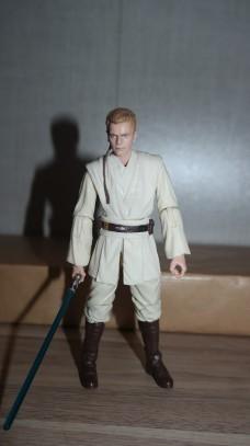 Star Wars The Black Series Obi-Wan Kenobi (Padawan) Review 7