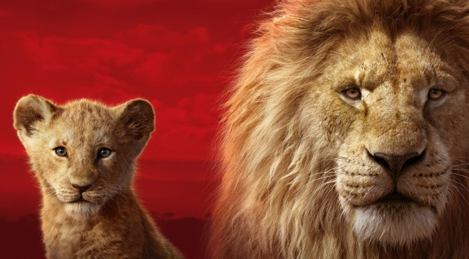 Box Office | The Lion King Takes a Bite Out of the Competition
