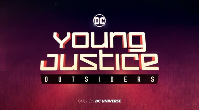 Review | Young Justice (Episodes 14-16)